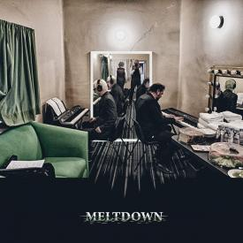 Meltdown: Live In Mexico City (3-CD/BluRay)