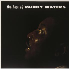 Muddy Waters Best Of (180 gram Limited Edition Classic LP)