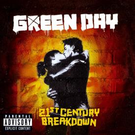 21st Century Breakdown (Double Vinyl)