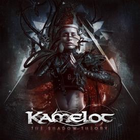The Shadow Theory (Deluxe Edition 2-CD, Digipack)