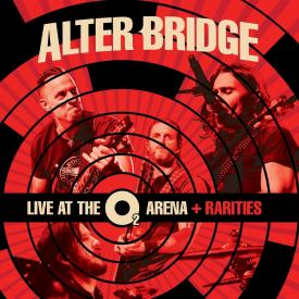 Live At The O2 Arena + Rarities (3-CD)