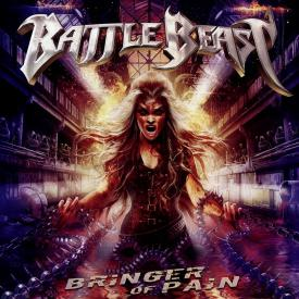 Bringer of Pain (Double Vinyl)