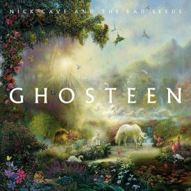 Ghosteen (Double Vinyl)