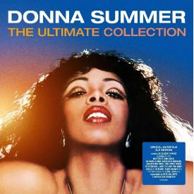 The Ultimate Collection (2-LP Vinyl)
