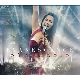 Synthesis Live [CD/Blu-Ray]
