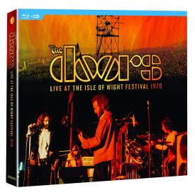 Live at The Isle of Wight Festival 1970 (Blu-ray/CD)