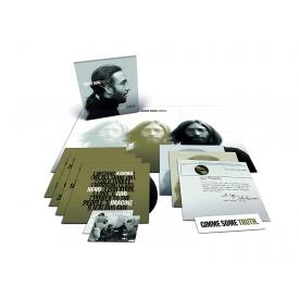 GIMME SOME TRUTH [4 LP Box Set]