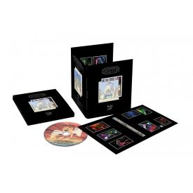 The Song Remains The Same (Blu Ray Audio)