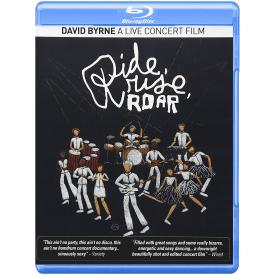 Ride Rise Roar [Blu-ray]
