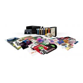 The Early Years Box Set 1965-1972