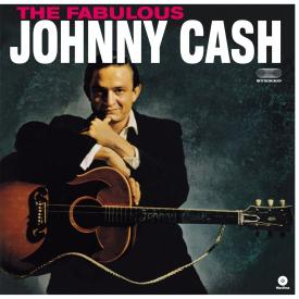 The Fabulous Johnny Cash (2-CD)
