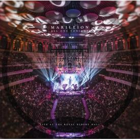 All One Tonight Live At The Royal Albert Hall (4-LP Vinyl)
