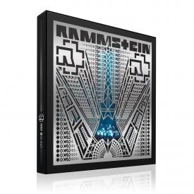 Paris [4 LP/2 CD/Blu-Ray][Deluxe Edition]