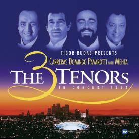 Three Tenors Concert 1994 (Double Vinyl)