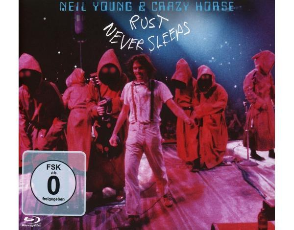 bigstore rust never sleeps blu ray neil young 2016