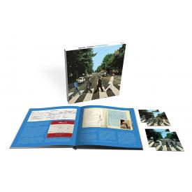 Abbey Road Anniversary (Super Deluxe 3-CD/BluRay)