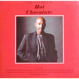 The Very Best Of Hot Chocolate (LP USADO)