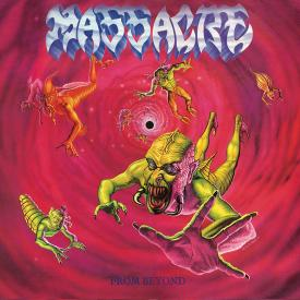 From Beyond (LP Vinyl)
