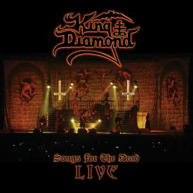 Songs For The Dead Live (CD/2DVD)