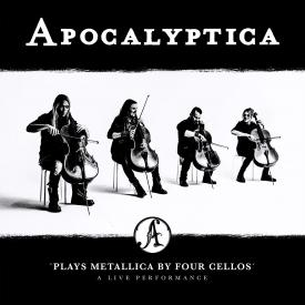 Plays Metallica By Four Cellos - A Live Performance (3-Vinyl/DVD)