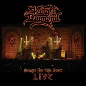 Songs For The Dead Live (Double Vinyl)