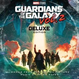 Guardians Of The Galaxy Vol. 2: Awesome Mix Vol. 2 (LP Vinyl)