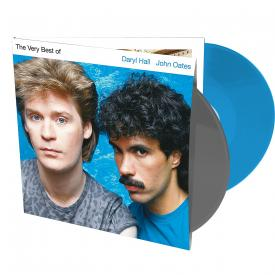 The Very Best Of Daryl Hall and John Oates (Double Vinyl)