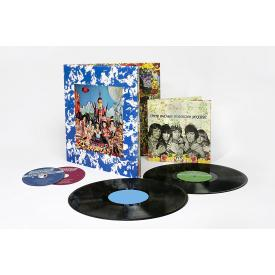 Their Satanic Majesties Request - 50th Anniversary [2 LP/2 SACD Combo]