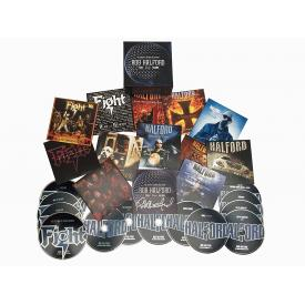 The Complete Albums Collection (14-CD)