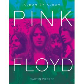 Pink Floyd - Album by Album (Hardcover)
