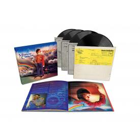 Misplaced Childhood (Deluxe Edition)(4LP) Vinyl