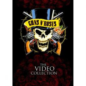 The Video Collection (DVD)