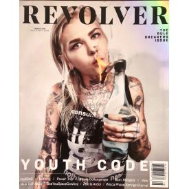 REVOLVER Magazine (Issue 142)