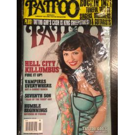 Tattoo magazine (Issue 255)