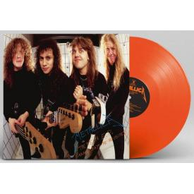 Garage Days Re-revisited (Remastered Colored Vinyl Orange)