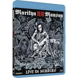 Live In Nurburg (BluRay)