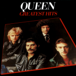 Queen Greatest Hits (LP Usado)