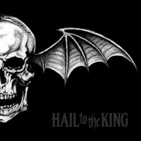 Hail To The King Limited Edition Box