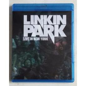 Live In New York (BluRay)
