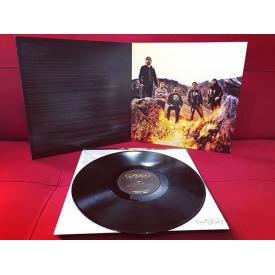 Devotion and Hate (LP Vinyl)