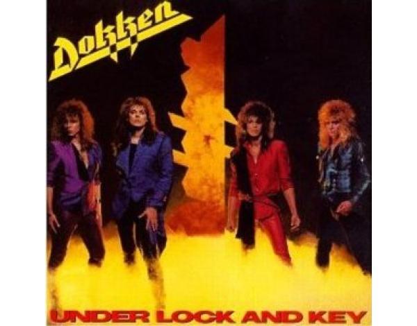 Bigstore Under Lock And Key Dokken