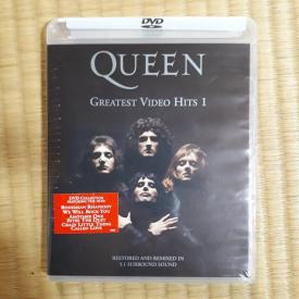 Greatest Video Hits 1 (Double DVD)