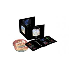 The Song Remains The Same (2-CD Digipack Deluxe)