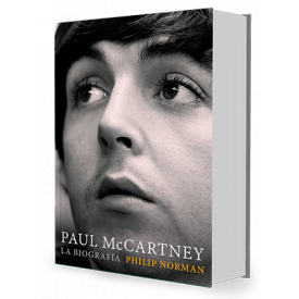 """Paul McCartney, la biografía"""
