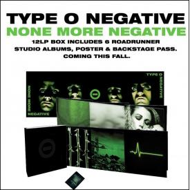 None More Negative (BOX Vinyl)